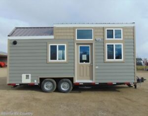 SPRUCE VIEW TINY HOMES - Factory Direct CLEAR OUT PRICE