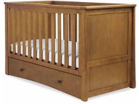 Mothercare Heritage Cotbed