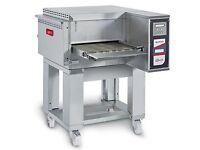 Pizza oven Zanolli 16 inch 06/40 conveyor NEW