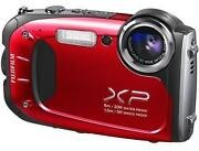 Fuji Waterproof Digital Camera