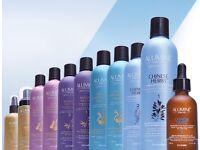 Alumine Hair Care Product