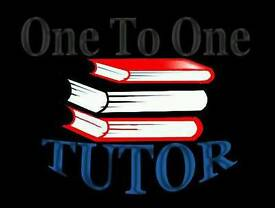Experienced tutor and qualified teacher
