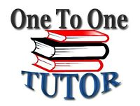 One on one Private Tutoring