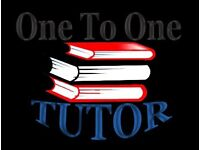 Private Maths and English Tuition for Primary children (one2one)
