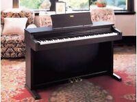 Casio Celviano AP-38 Digital Piano top of the range, hammer action, ZPI source