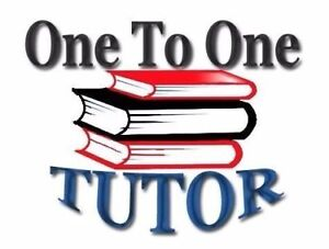 1 to 1 Tutoring of Business courses