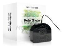 Fibaro Blind & Roller Shutter Z-Wave Module FGr-221. Brand New