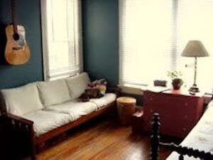 Need a room for the summer in downtown Truro?