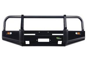 Ironman Commercial Bullbar Navara NP300 Fyshwick South Canberra Preview