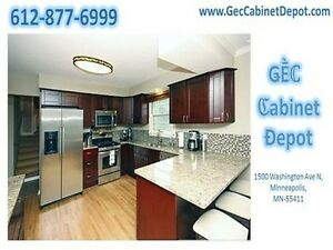 GEC CABINET DEPOT~~Kitchen Cabinets at Discounted Price Québec City Québec image 2