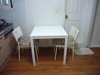 Brand New: IKEA Melltorp Table
