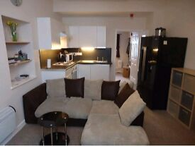 1 Bed Flat - newly refurbished - available now