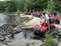BEAR CLAW ATV TOURS - GEORGIAN BAY'S ULTIMATE ADVENTURE