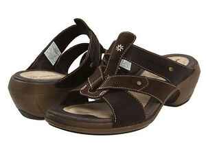 Merrell Womens Luxe Slide Sandals leather 6-11 NEW $100