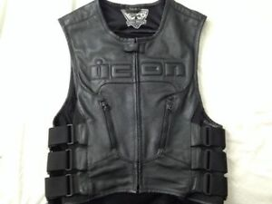 NEW Icon Regulator Vest (2xl)