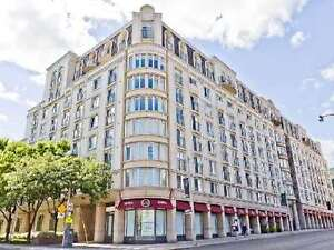 Beautiful 1 Bedroom Condo In Yonge / St. Clair With Parking!