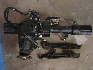 Toyota Tacoma Front Differential w/ Elocker 2005-15