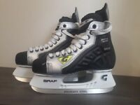 Ice Skates - GRAF Ultra F30 - Size 7 (Used Twice)