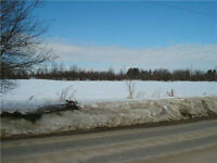 Build your Dream home on 13.97 acres of Flat land.