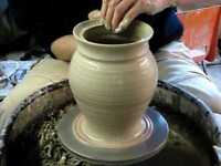 Pottery Wheel Throwing Instructor needed immediately- will train