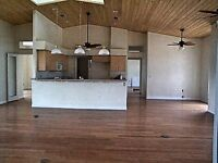 LAMINATE, WOOD & CERAMIC FLOORING - 30+ YRS. EXPERIENCE