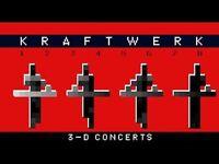 KRAFTWERK - Royal Albert Hall - Wednesday 21 June 2017