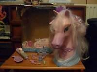 Barbie and the magic of Pegasus horse