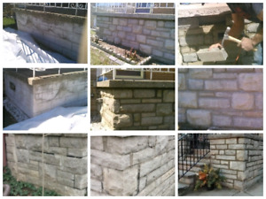 Brick Restoration Services