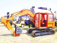 Wanted old industrial, farm plant machinery