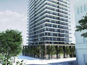 Luxury Griffintown Condo for Rent Designd by Starck - $1700