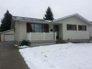 4 bedroom Bungalow in St Albert.