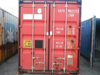 Shipping Containers Under $2000 for a 40' std