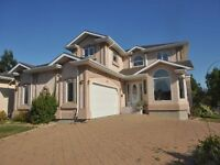 2521 sq ft two story 4+1 beds 3.5 bathroom heated double garage