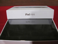 iPad Mini Black 64 GB Wi-Fi Apple MD530LL/A