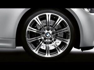 16 '' BMW mags like new