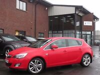 Mint 2011 Vauxhall Astra 2.0 Cdti 16v Sri 5dr,1 owner car,trade in considered,credit cards accepted