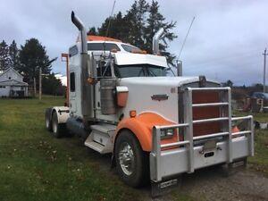Kenworth K100 Heavy Trucks In Ontario Kijiji Classifieds