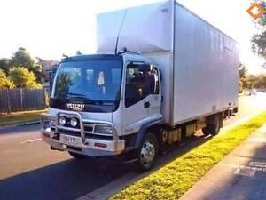 Quality furniture and rubbish removals Parramatta Parramatta Area Preview