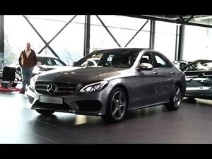 2015 Mercedes-Benz C-Class C300 4MATIC Sedan Lease