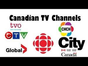 IPTV MAG 322, All ARABIC, FRENCH  and CANADIAN CHANNELS 79$