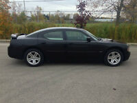 2006 Dodge Charger R/T Berline