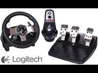 Logitech G27 à vendre