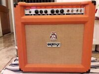 Orange TH30 guitar 1x12'' valve combo amplifier