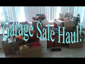 Brand new items Garage sale 22/23 October  50% pff Bossley Park Fairfield Area Preview