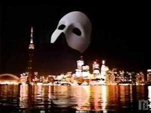 Phantom of the opera June 7th 1:30pm