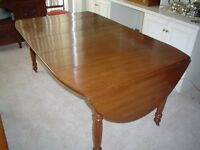 ANTIQUE WALNUT - ONTARIO - 1800'S - MULTI-SIZE - PRICE REDUCED