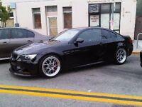 """ALLOY WHEELS 5X120 ALLOYS BRAND NEW 19"""" BBS LM-R REPS STAGGERED BMW F30 F31 F32E46 E92 E90 E93"""