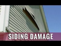 FULLY INSURED HOME REPAIRS AND HOME RESTORATION