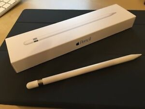 Apple Pencil Brand New - Used Once
