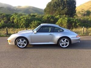 WTB local BC Porsche 993 C4S/C2S/Turbo
